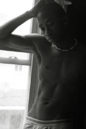 Darius Hayes - Rain Upon My Windowpane