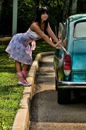 Renee Vanderburg - Lolita