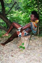 Néné Chéri - African