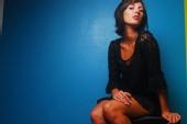 Adrian Mirabella - Black dress