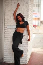 Jasmine Soleil - brick