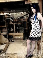 ShelbiiAnna - Oh so western. :)