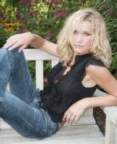 Julie Pittman - Chair