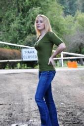 Kaylee - Carissa Spontini Shoot