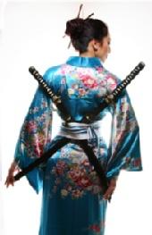 AsiaPeach - swords