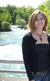 Aubrey Flaherty - Niagra Falls
