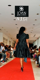 Netty J. - The Joan Delores Runway Fashion Show