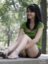 meena - Good Girl
