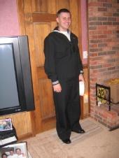 Navyboy - home for christmas