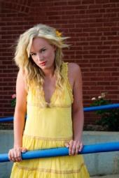 Kristen - Summer Breeze