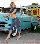 Jessie Beam - CAR SHOW