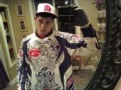 Chris - Dirt bike Gear
