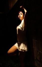 Brianna C - Shadows