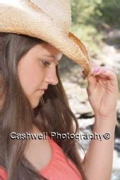 Sulyn Carter - Urban Cowgirl