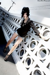 Alexis Paige - Taken by Fiona Minx Photography
