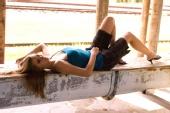 Jessica Kemski - Katy shoot 2