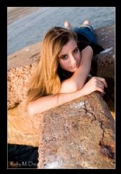 Jessica Kemski - Galveston shoot