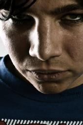 Andy Asylum - Psycho killer at Sly Horse Studios