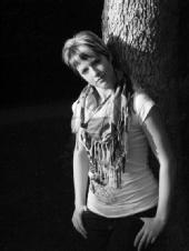 Ashley Johnson-Campbell - ashley tree