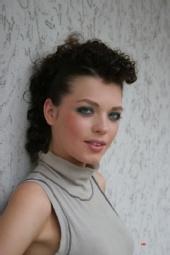 Lubchik - Katerina Lubchik