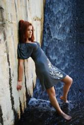 Sonja - Beyond the waterfall