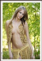 Rachel - In the Willows