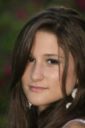 Giuliana - Giuli's close up