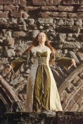 Night Phoenix -  Lady Devorgilla