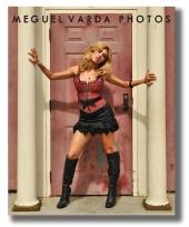 Monica Doll