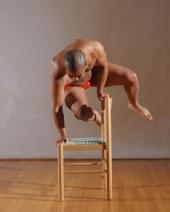 Yoshio Chandler - Balance