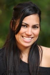 Desiree Joy - balboa headshot