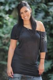 Desiree Joy - black balboa