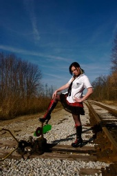 Slayer101 - School Girl