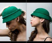 natalie Swift - Hats