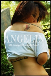 Angelin - how much can a heart hold?