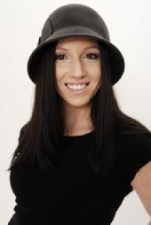 Nikole - hat