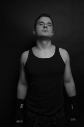 montefeltro - MMA Shot