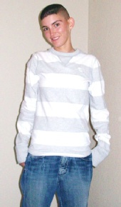 Holly Stovall - casual