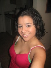 Sara Anguiano - Me
