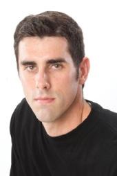 Bryan Byrne - Headshot