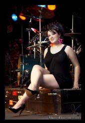 Miss Brandi Lee