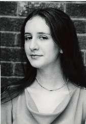 Liz G. - Mona Lisa
