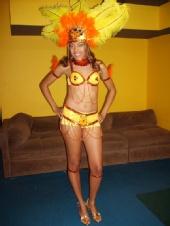 Shima Abayomi - Chicago Caribbean Carnival Showcase