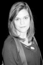Allison Walker - Headshot 1