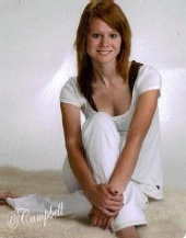 KayLeigh - Senior Pic