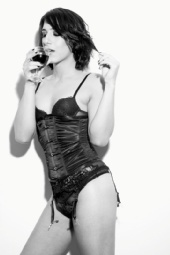 Mistress Brenda TS - Fetish Shot done by Fashion Photog 01