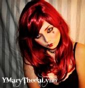Y Mary Theda Lynn