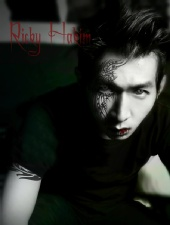 Ricky Hakim