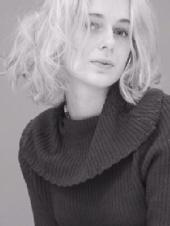 Sylwia Sobolczyk - that's me
