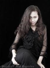 Lady Black - Black 2